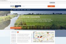 Nationaal Landschap IJsseldelta / Nationaal Landschap IJsseldelta is 1 van de 20 Nationale Landschappen in Nederland. Het bestaat uit de Polder Mastenbroek, Kampereiland, de Mandjeswaard, Polder de Pieper en de Zuiderzeepolder. De dorpjes 's-Heerenbroek, Wilsum, Kamperzeedijk, Grafhorst en Zalk liggen binnen dit gebied en het wordt omgeven door Zwolle, Kampen, Genemuiden, Zwartsluis en Hasselt.