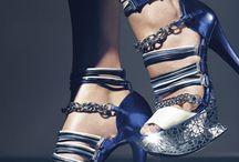 MY STYLE  / head over heels......