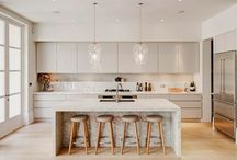 Nead house kitchen