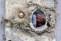 Collage billeder
