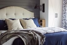 Rustic Interiors / Inspiration to create a rustic interior space
