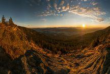 Ausflugsziele im Bayerischen Wald