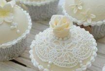 cup cake comunioni