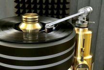audio / hi-fi  hi-end