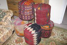 David J.Wilkins Oriental rug brokers London / Oriental rugs