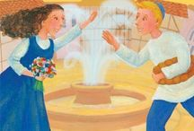 Shabbat for young children and families