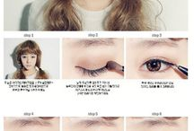 Ulzzang / Makeuptutorial