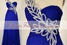 For Ashlyn / Prom or pageant dress