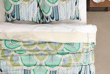 Beds / by Shay Hurlocker
