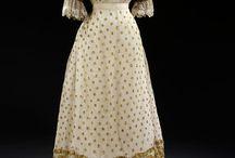 Historical fashion / by Andrea McKnight
