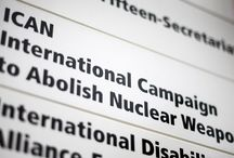 Universal Campaign for Abolition of Nuclear Weapons