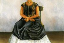 Frida Kahlo / scuderie del quirinale Roma maggio 2014