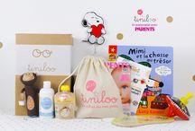 JANV 17 - Box BABY 0-36 mois Parents