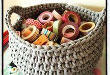 ∆ Crochet Accessoire