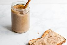 Nut Butters #PeanutFree