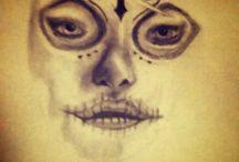 Tattoo Drawing