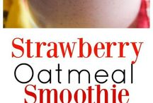 Healthy | Delicious | Sweet | Beautiful | Smoothies | Shakes ♥