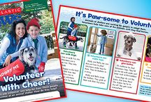 Scholastic News Grades 1 & 2: Holidays / These fresh and festive holiday resources are brought to you by Scholastic News for grades 1 – 2.