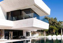 My Modern Dream Home / Modern Home / by Lori Civitarese