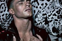 Colton / The one and only Colton Haynes.