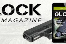 Glock Magazine Spring 2/2016