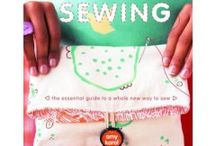 sewing / by Erin Trusty
