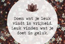 Mindfullness Quotes Nederlands