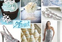 Wedding Inspiration / Beautiful ideas for your special day.  / by Beverly Fabrics