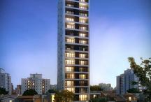 #Tag Edited - Saúde / Conheça o novo residencial Vitacon na Saúde. Nada mais será igual.  Tipologia: Studio Área privativa: 35 m²* Número de vagas: 1 vaga