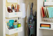 House Storage Ideas