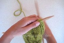 Knit Journal / by Catherine Lloyd
