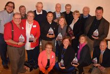 Harbor Heroes 2015 / Harbor Heroes Awards Dinner was Wednesday, October 21st at Boyne Highlands Resort where we celebrated our community by honoring the great accomplishments of area leaders and volunteers.