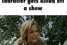 walking dead laughs