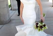 Wedding Ideas / by Polly Letsch