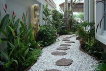 Gardens and Outdoors Design / Landscaping, gardens and outdoors