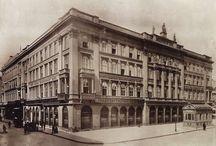 Budapest ötödik kerület régen