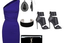 Polyvore / by Meredith Conrad