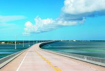 The Florida Keys Food, places to see, Fishing,, Etc / by Michelle Brugh