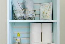 Ideas para mi baño