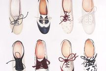 Shoes for you / by Erika Solis