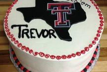 Texas Tech / by Alyssa Moore