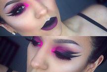 Makeup Ideas & Inspiration