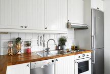 Mieszkanie: Kuchnia