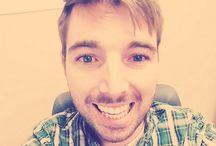 Patrick Arsenault: #Selfies
