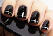 Nails / by Kimberly Pennala