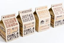 Desing - Packaging & pre-press / by Kiki Maouw