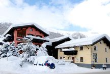 Hotel Astra Livigno / Astra Hotel is situated in via San Rocco, directly close to the lifts of the ski area Carosello 3000.  The Hotel is equipped of all the comfort necessary to spend a pleasant vacation. All the rooms are equipped of private services; in everyone you will find telephone, television with satellite channels and video player.