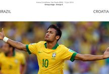 FIFA World Cup 2014 Brasil