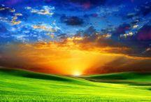 Gradation&Rainbow   -Sky-