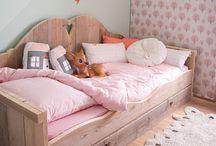 peuter slaapkamer